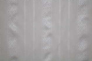 VISCOSE JACQUARD OFF WHITE